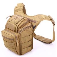 Super magic big waist pack Camouflage outdoor waist pack carry bag slr camera bag