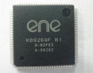 1PC  New ENE KB926QF B1 KB926QFB1 TQFP IC Chipset