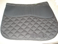 Saddle pad saddleries supplies equestrian supplies saddleries