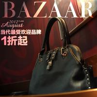 2013 spring fashion vintage fashion women's handbag shoulder bag female bags handbag bag