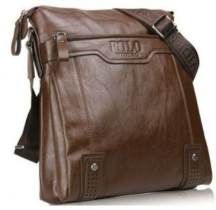 Men messenger bags totes for man Genuine leather business briefcase bag shoulder bag 8008(China (Mainland))