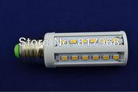 Free shipping 12W 42LED 5630 SMD E27 E14 B22 Corn Bulb Light Maize Lamp LED Light Bulb Lamp LED Lighting Warm/Pure/Cool White