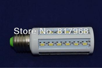 5630 44eds 200-240V/AC 12w 1320lm E27 corn bulb CE&RoHS certificated
