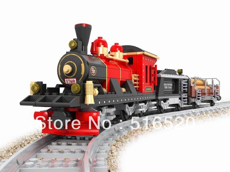 Lego Steam Train Set Popular Steam Train Sets Buy