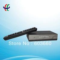 mini vu solo cloud ibox satllite receiver free shipping china post free ship to Europe/north America/Asia
