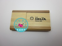 Free shipping Business gift usb flash drive wool usb flash drive 1G 2G 4G 8G 16G 32G rotary logo gift wood books usb flash drive