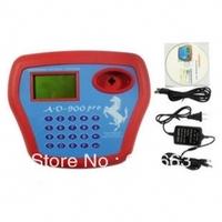 30pcs/lot Wholesale AD900 Pro Transponder Copier Newest AD900 Key Programmer Free DHL