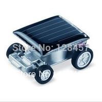 smallest solar car +solar toy
