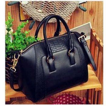 2013 spring vintage female bags serpentine pattern one shoulder handbag messenger bag free shipping     DBK2