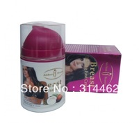 50g Breast Lifting Fast Cream, coconut Breast Cream ,breast enhancement cream product herbs extract, better than oils