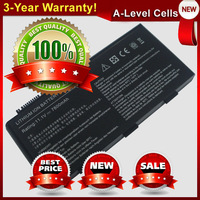 3-Year Warranty! 7800mAh 9-Cell Laptop Notebook Battery For Schenker mySN XMG P511 MSI GX70 GX 70 Series