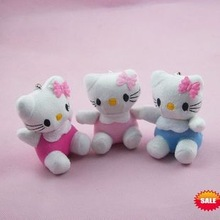 hello kitty doll promotion