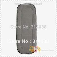 Free shiping organic bamboo charcoal insert for  30pcs wholesales