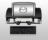 Mazda 6 (old) DVD GPS Touch Screen High Resolution LCD TFT;/VCD/SVCD/CD/MP3/MP4/USB/SD-CARD/ MPEG4/HD CD/CD-R/ CD-RW/DIVX
