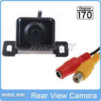 Free Shipping Rear View Car Backup Camera Waterproof