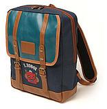 Square robot child school bag kindergarten school bag male primary school students school bag backpack