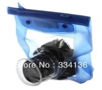Waterproof bag for SLR cameras underwater photography, waterproof camera case waterproof housing, underwater waterproof supplies
