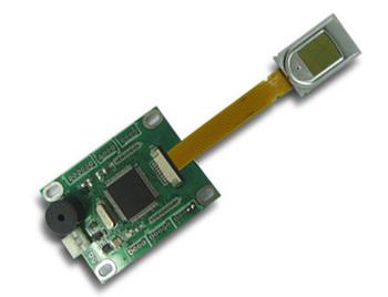 Embedded Biometric Fingerprint Module X1-FPC1101F1