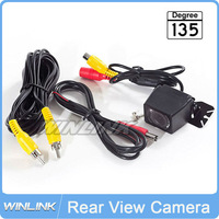 Free Shipping Night Vision Rear Camera Car Reversing Parking System