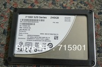 "Retail or  wholesale  520 Series Cherryville SSDSC2CW240A310 2.5"" 240GB SATA III MLC Internal Solid State Drive (SSD)"