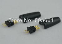 Hi End Audio Headphone Update parts for Sennhneiser IE8 IE7 IE80 Earphone Pins