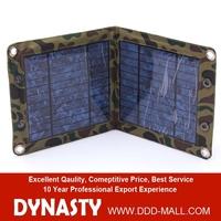 5V 6W solar panel power bank for explorer for Africa