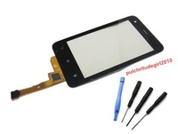 Original Touch Screen Digitizer for Sony Ericsson Xperia Active ST17i ST17 +tool
