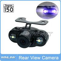 Free Shipping Waterproof LED Night Rear View Car Reverse Camera