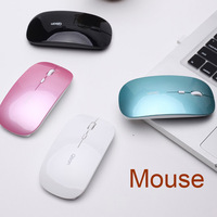 10PCS Top Selling 2.4G wireless mouse 10M working distance+free shipping FACTORY SALES DIRECTLY