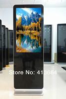 42 inch touch screen kiosk / interactive kiosk /senalizacion digital de interior / LCD screens / digital signage hersteller
