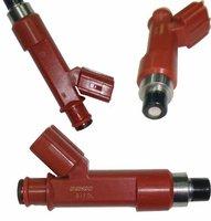 Toyota corolla sed/wg 2007-08 1zzfe..zze142 Fuel injector nozzle oem 23250-22090/297500-0170/23209-22090