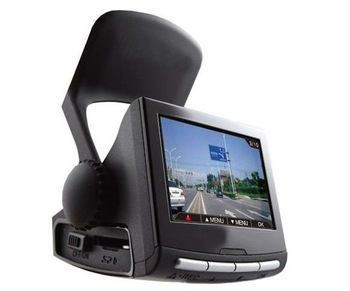 "Papago P1 2.4"" TFT-LCD 500W 1920 * 1080P Car Black Box, Car Camera, Car DVR"