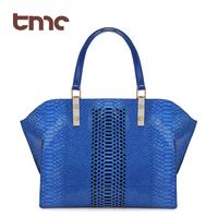 TMC Fashion Vintage Serpentine Pattern Geometry Cutout Bag Handbag One Shoulder Women's Handbag YL360
