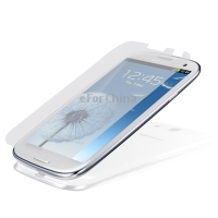 Free Shipping LCD Screen Protector for Samsung Galaxy S3 / i9300 Support Wholesale