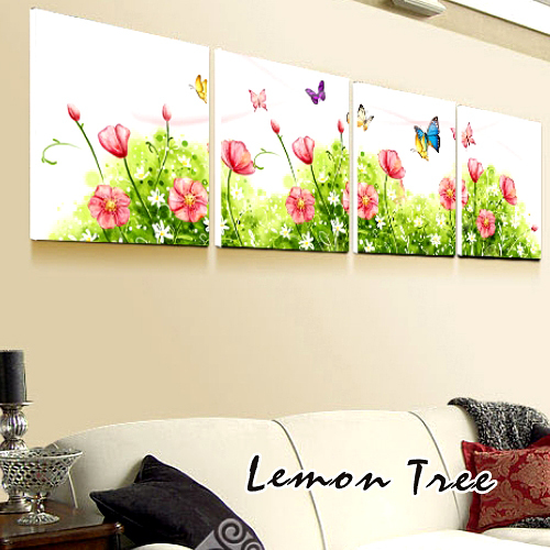 Modern decorative painting picture frame mural painting fashion home paintings fashion brief(China (Mainland))