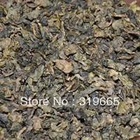 wholesale TiKuanYin Tea premiumTie Guan Yin tea direct carbon baking fragrant oolong tea 500g freeshipping+secret gift
