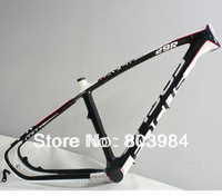"26"" Focus RAVEN full carbon fiber mtb bicycle frame 17""/19""/21"" Focus frame"