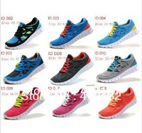 brand sports mens running sneakers free run 2+ 3.0 shoes for women and men barefoot 2 sport womens shoe free shipping!