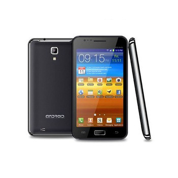 N8000 5'' Capacitive Screen Android 4.0 ICS Phone MTK6575 CPU 512MB RAM 4GB Nand 3G WCDMA Dual SIM Dual Camera GPS TV