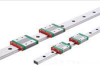 HIWIN MGN9C1R500Z0C ,one pcs L=500mm MGN9  guide rail + one pcs MGN9C block