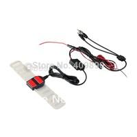 Digital DVB-T Car TV FM Radio Antenna Aerial Amplifier Booster