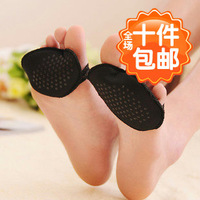 3791 high-heeled shoes thickening super-soft slip-resistant invisible forefoot pad dykeheel pad before the pad