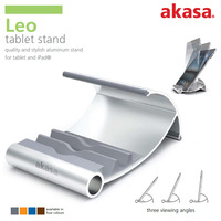 Akasa  for ipad   mount aluminum alloy  for apple   mobile phone holder flat panel mount cooling base