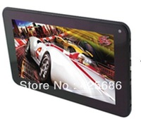 7inch tablet,MID,android 4.1, android tablet, android MID.wifi,FM,