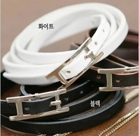 Fashion !!! colors leather bracelet Jewelry wholesale store!! Free shipping!!