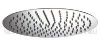 2013 NEW Bathroom Stainless Steel  Chrome 12 inch Round Rainfall Shower head Ultrathin  Rain Shower 31022A