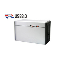 Freeshipping!! Dual hard drive box 035vrsu3 usb3.0 double layer hard drive box 6t