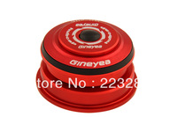 free shipping bicycle headset GH - 205 28.6/44-50.5/30  cone bowl set/semi-hidden perlin bowl / 44 * 50.5 perlin bowl group