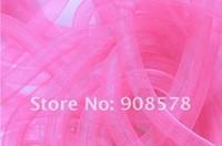 Tubular Crinoline Pink 90 yards of 16mm Crinoline Cyberlox Stretch Tubing