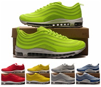 Free shipping brand classic air cushion for men and women running shoes High frequency sports shoes size:EUR36---46